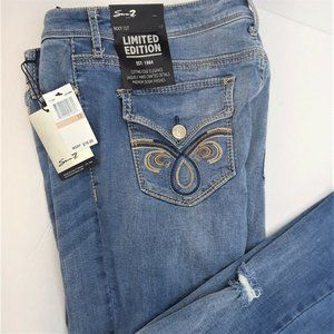 Seven 7 Limited Edition Jeans NWT Womens Size 12